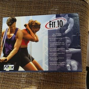 FIT 10 - Exercise Solution - NWT